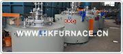 镁合金热处理炉