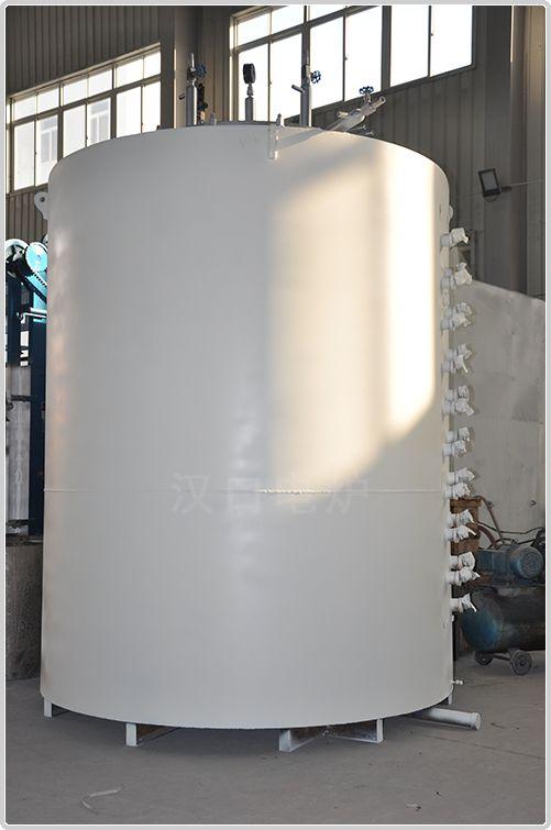 气体氮化炉