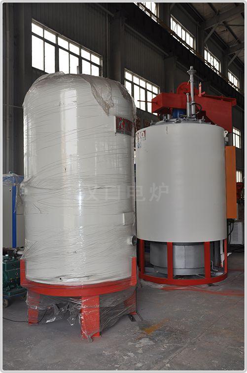 离子碳氮共渗炉