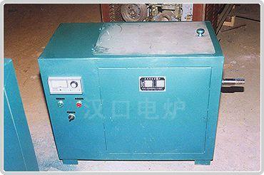 坩锅化胶炉
